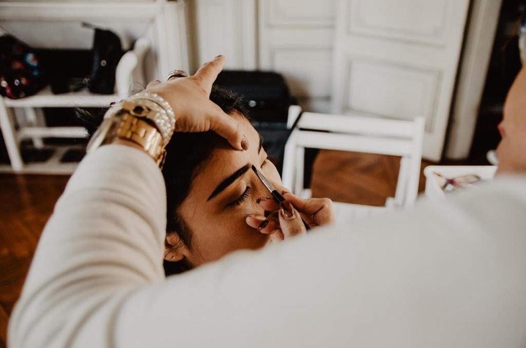 Tutorial para maquillaje